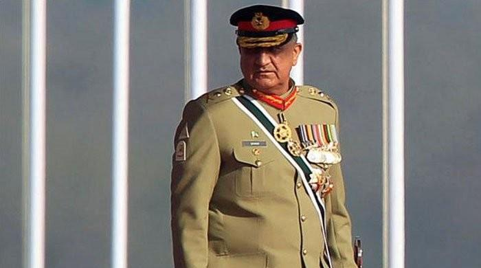 COAS to give briefing on national security to Senate committee