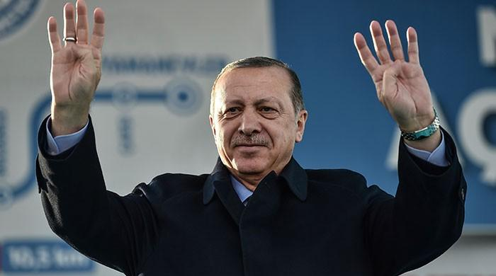 Erdogan vows to open Turkish embassy in East Jerusalem