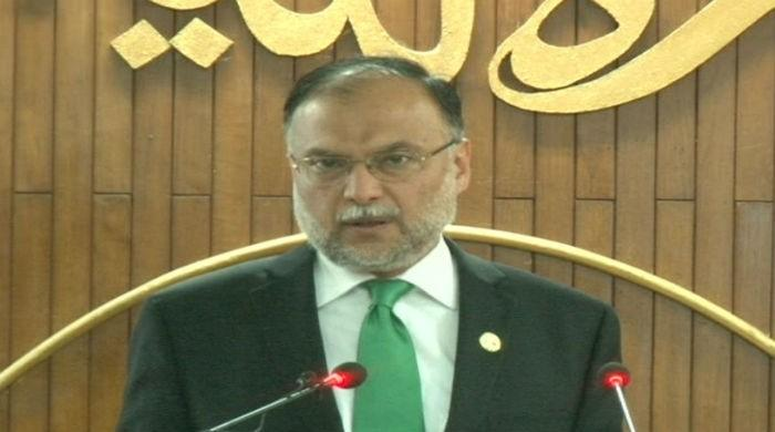 We must learn from China's economic vision, says Ahsan Iqbal