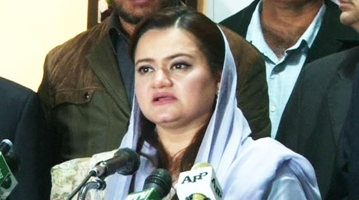 Verdicts have to be justified when against Constitution: Marriyum Aurangzeb