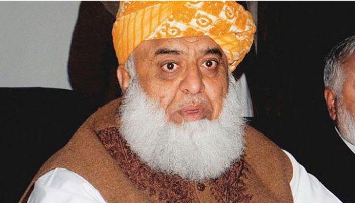 Molana Fazul Rehman