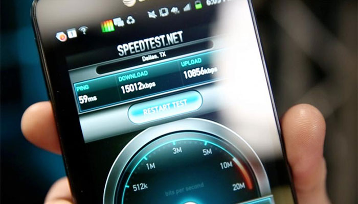 India comes out on top in improving broadband speeds in 2017: Ookla