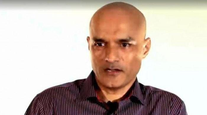 Pakistan issues visas to mother, wife of Indian spy Kulbhushan Jadhav