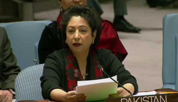 Trump's Jerusalem decision will wreak havoc in Middle East, says Maleeha Lodhi