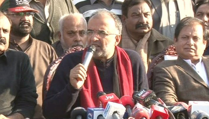 People will decide who will be next PM, not Nawaz Sharif: Shah