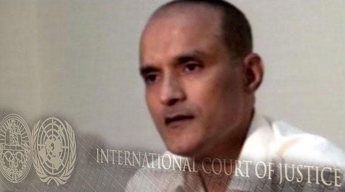 In Focus: Jadhav case
