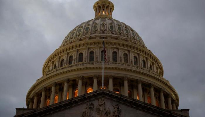 Congress Averts Government Shutdown, Postponing Tough Legislation Decisions