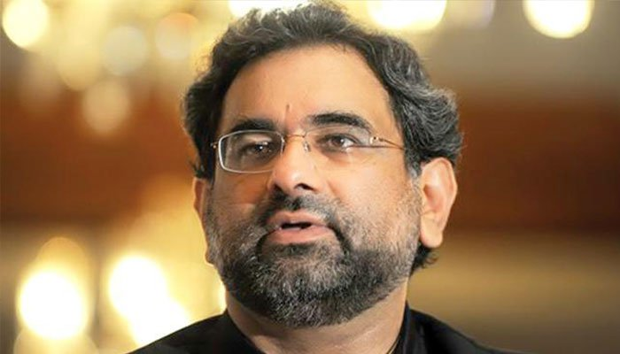 Pak Navy fully prepared to safeguard maritime frontiers: PM Abbasi