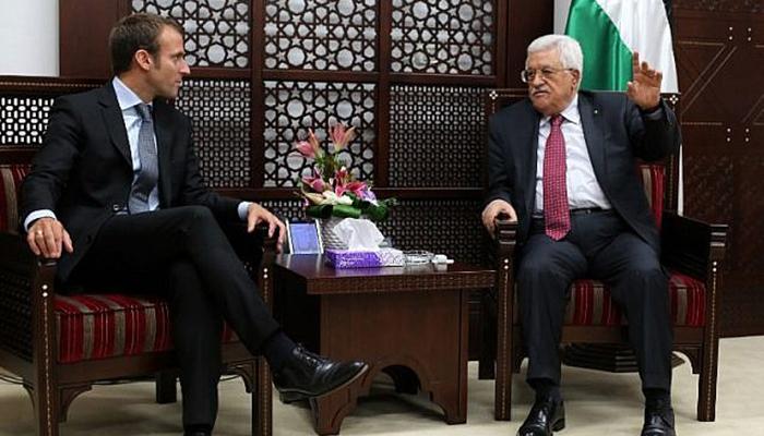 U.S. is no longer credible mediator: Palestine president