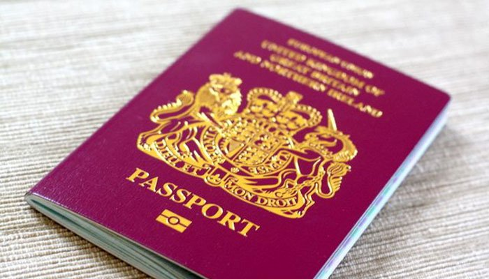 bank statement for us visa