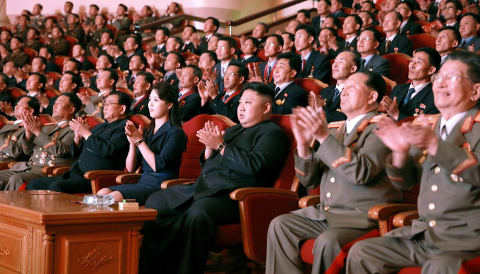 UN Security Council to Vote Friday on Additional North Korea Sanctions