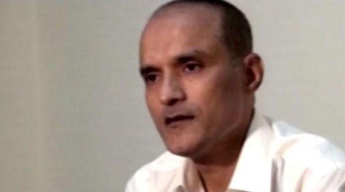 Pakistan grants consular access to Jadhav