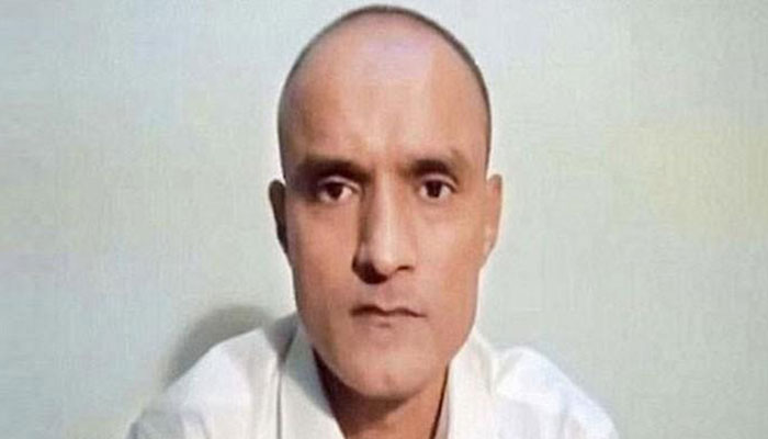 Family Meets Jadhav 22 Months After Detention, Sits Across Glass Partition