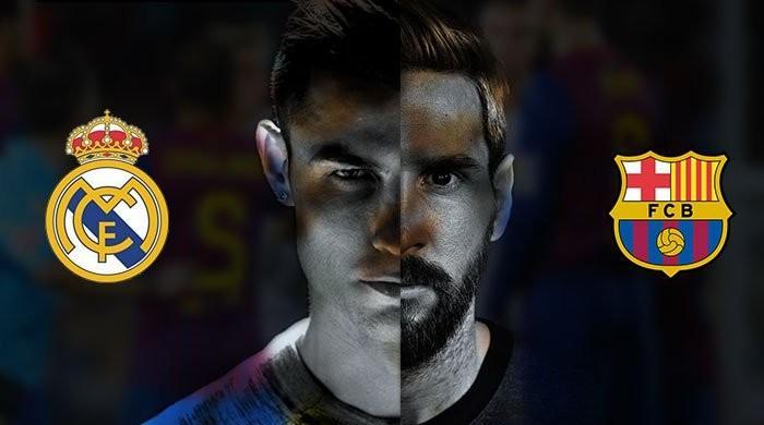 Ronaldo vs Messi: Who was better in 2017?