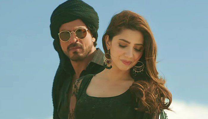 Mahira, Shah Rukh Khan's 'Raees' most talked about film on Twitter in India