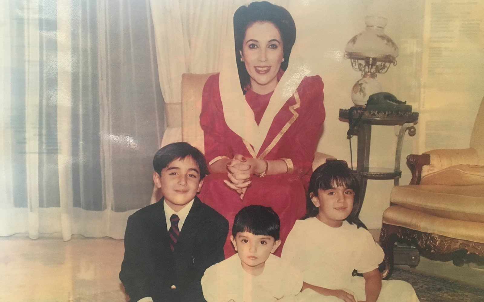 bhutto benazir She was glamorous, clever and undeniably brave, though to her many critics she was also 'the diva of corruption' as a jet-setting, western-educated woman and a.