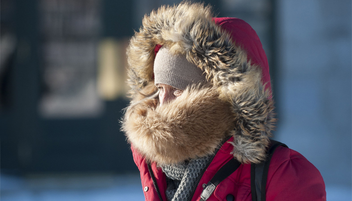 Extreme Cold Warning in Effect For… Well… Almost Everywhere!