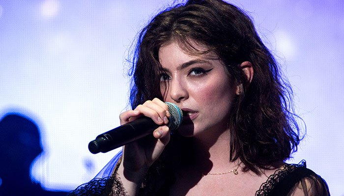 Israel's ambassador wants to meet with Lorde following cancelled show