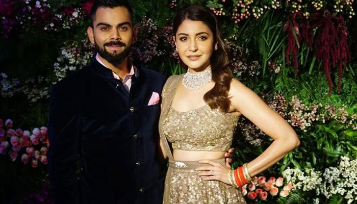 Virat Kohli Finally Speaks About His Marriage to Anushka Sharma