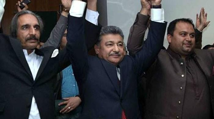 IHC unseats Islamabad mayor as CDA chairman