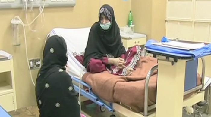 Seasonal influenza claims four lives in Multan