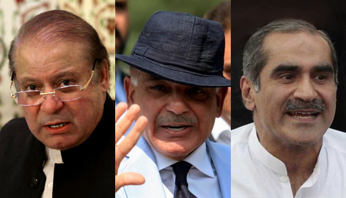 Qadri slams Sharifs for their 'undemocratic past' at APC