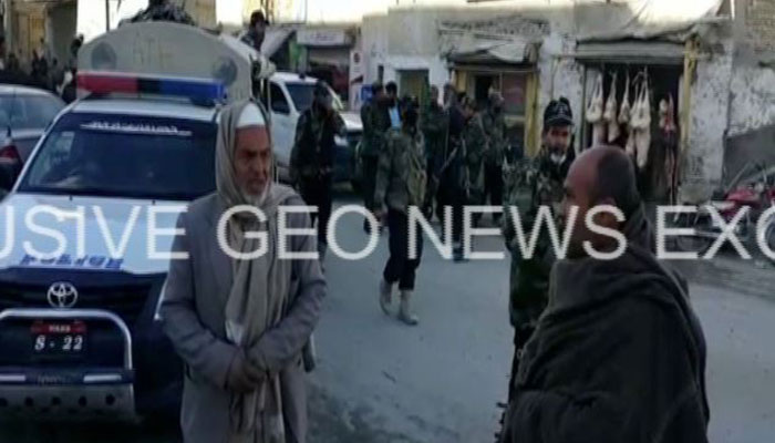 Twin blasts hit Balochistan; 8 injured