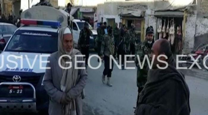 Security officials among seven injured in successive bomb blasts in Chaman