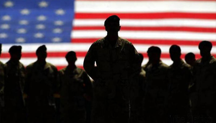 Transgender individuals may now openly join the United States military