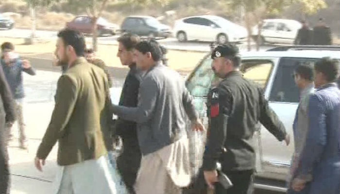 Imran Khan gets bail in 2014 terrorism cases