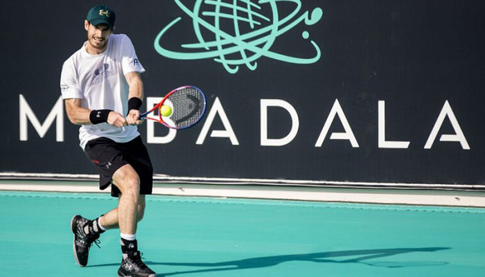 Andy Murray keen for Brisbane return