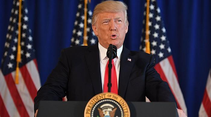 Everything Trump has ever said about Pakistan