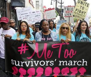 #MeToo and the worldwide reckoning it brought in 2017 — Part II