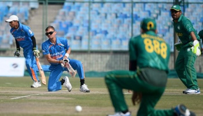 Pakistan changes Blind Cricket World Cup schedule after
