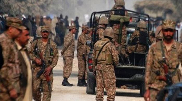 Pakistan lost Rs10tn in 16-year fight against terrorism