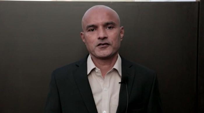 Jadhav fears family was 'beaten all along in the plane' from India