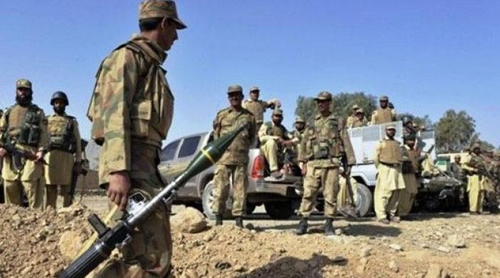 Terror attacks in Pakistan down 58%: NACTA