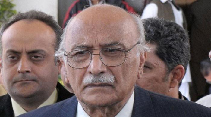 Asghar Khan — A military democrat