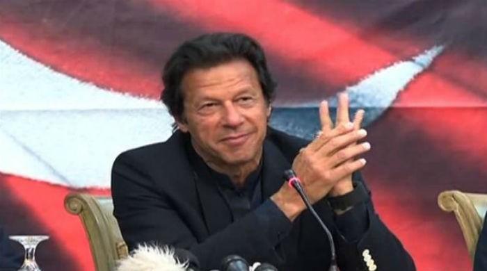 Has Imran Khan married again?