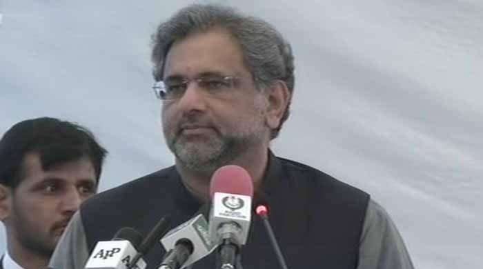 Progress of last four years no less than a miracle, says PM Abbasi