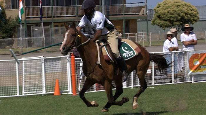 Pakistan qualifies for Tent-pegging World Cup after 10 years
