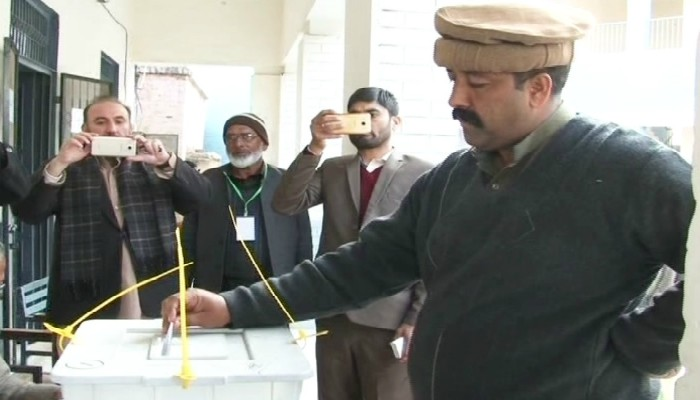 PP-20 election result shows people support our policies: Shehbaz