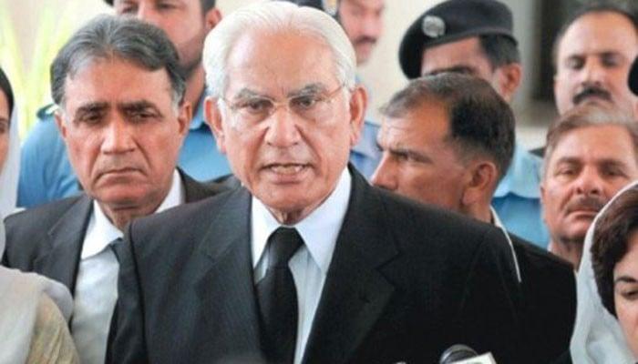 Kasuri claim attributed to CJP incorrect: SC spokesmanAhmed Raza Khan Barelvi - Closedcircuit Television - Geo TV - Islamabad - Kasur - Pakistan - Punjab Pakistan - Shehbaz Sharif - Supreme Court Of Pakistan
