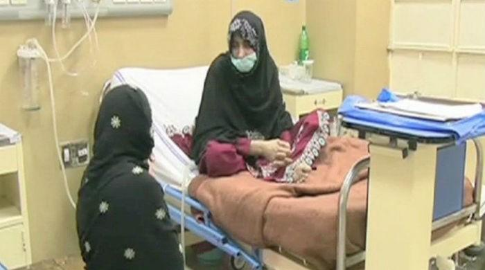 Influenza death toll rises to 19 in Multan