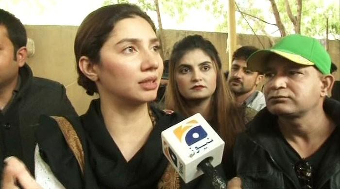Long-term solution needed to create awareness about abuse: Mahira Khan