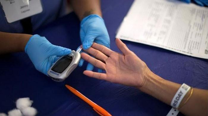 Smaller social network tied to bigger diabetes risk