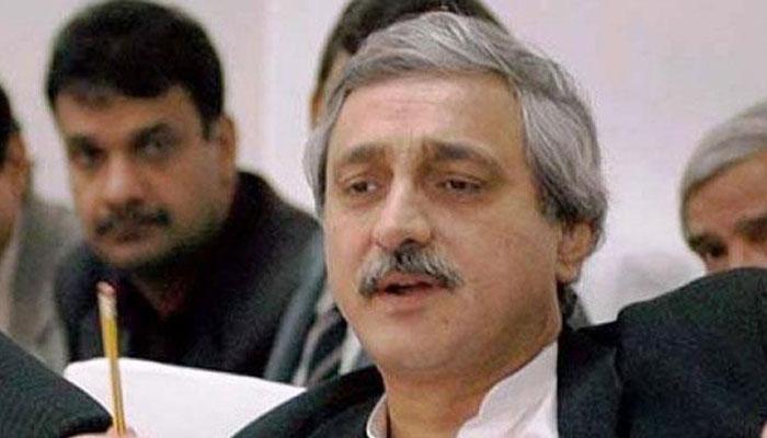 Jahangir Tareen files review petition against ...