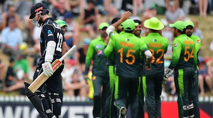 'Death bowling' concerns for unbeaten New Zealand against Pakistan