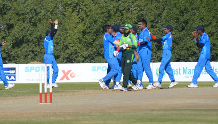 Pakistan take on Afghanistan in U19 World Cup opener