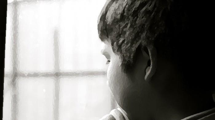 BLOG: I was sexually abused when I was eight